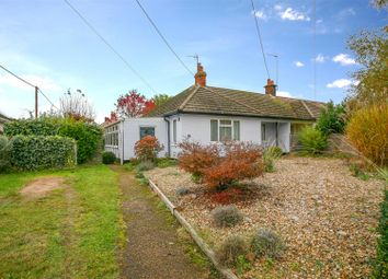 Thumbnail 2 bed semi-detached bungalow for sale in Village Way, Waldringfield, Woodbridge