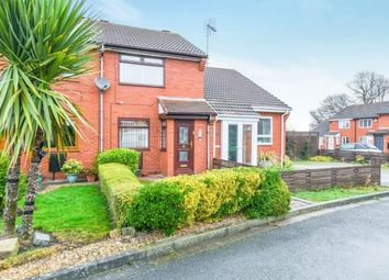 2 bed semi-detached house for sale in Hopkins Close, St Helens, Merseyside, Uk WA10