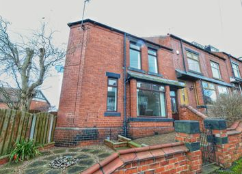 Thumbnail 2 bed end terrace house for sale in Westville Road, Barnsley