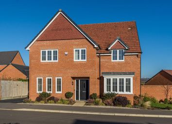 Weavers Branch, Thame OX9. 4 bed detached house for sale