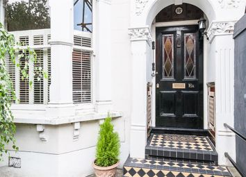 Thumbnail 5 bed terraced house for sale in Albion Road, London