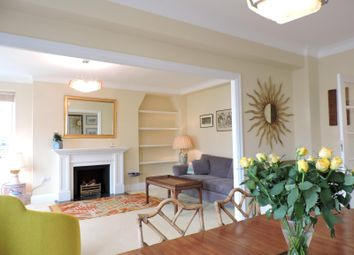 Thumbnail 3 bedroom flat to rent in Grand Avenue, Hove