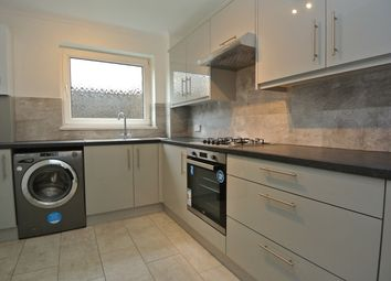 Thumbnail 1 bed flat to rent in Cumberland Road, Ashford