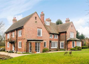 Thumbnail 6 bedroom detached house for sale in Clifton Hampden, Abingdon, Oxfordshire