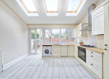 Thumbnail 2 bed flat to rent in Kingston Road, Wimbledon