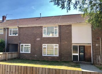 Thumbnail 2 bed property to rent in Dinas Path, Fairwater, Cwmbran