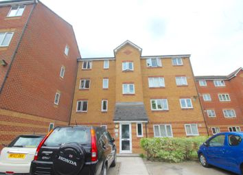 Thumbnail 2 bedroom flat for sale in Bream Close, London