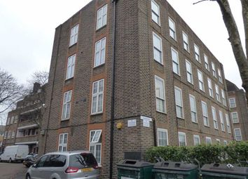 Thumbnail 2 bed flat for sale in Evelyn Street, London