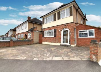 4 bed detached house for sale in Parkthorne Drive, North Harrow, Harrow HA2