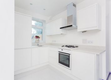 Thumbnail 1 bed flat to rent in Glebelands Avenue, London