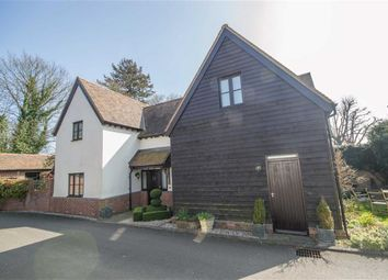 Thumbnail 3 bed detached house for sale in Hamels Park Barns, Buntingford, Hertfordshire