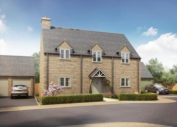 Thumbnail 3 bed detached house for sale in Ebrington, Nr Chipping Campden, Gloucestersire