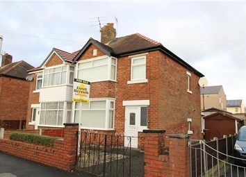 Thumbnail 3 bed property for sale in Braefield Crescent, Preston