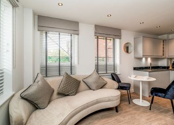 Thumbnail 1 bed flat for sale in Bellfield Road, Downley, High Wycombe