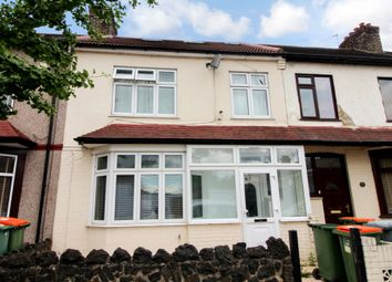 5 bed terraced house for sale in Sandford Road, London E6