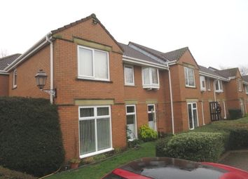 Thumbnail 2 bed flat for sale in Malvern Court, Cleadon, Sunderland