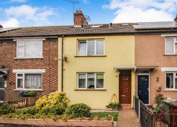 Thumbnail 4 bed terraced house for sale in Billet Road, London