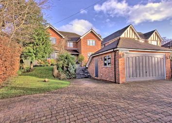Thumbnail Detached house for sale in Amersham Road, Chalfont St. Peter, Gerrards Cross