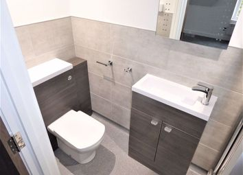 Thumbnail 1 bed flat to rent in Stephenson Court, Forty Acres Road