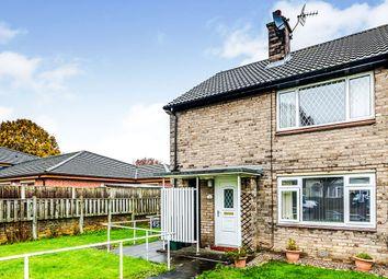 1 bed flat for sale in Brooklands, Bradley, Huddersfield, West Yorkshire HD2