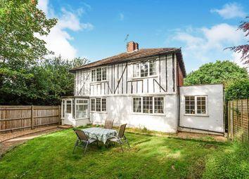 3 bed detached house for sale in Henwood Green Road, Pembury, Tunbridge Wells TN2
