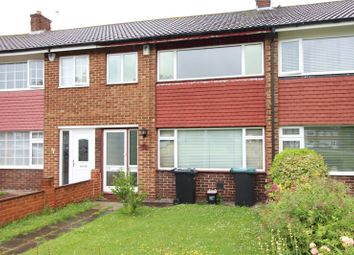 Thumbnail 3 bed terraced house to rent in Beaumont Drive, Northfleet, Gravesend, Kent