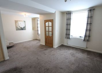 Thumbnail 3 bed terraced house for sale in Gelli Road, Gelli -, Pentre