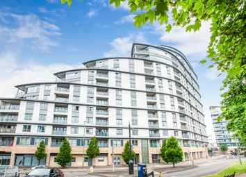 Thumbnail 2 bed flat to rent in Centrium, Station Approach