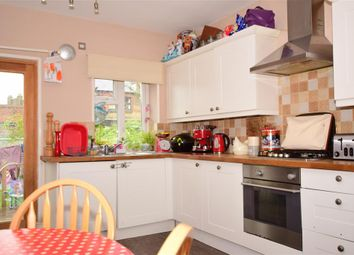Thumbnail 4 bed link-detached house for sale in James Street, Ramsgate, Kent