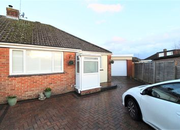 Thumbnail 2 bed detached bungalow to rent in Silverdale Drive, Waterlooville