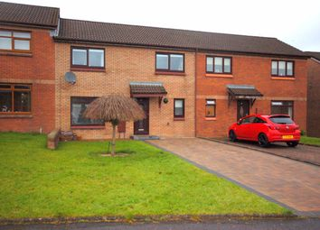 Thumbnail 3 bed terraced house for sale in Whinfell Drive, East Kilbride, Glasgow