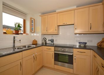 Thumbnail 2 bedroom flat for sale in Harry Close, Croydon, Surrey