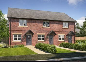 2 bed semi-detached house for sale in Shepherd Drive, Fairfield Manor, Crawcrook, Ryton NE40