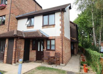 Thumbnail 1 bed property for sale in Chasewater Court St Benedicts, Aldershot