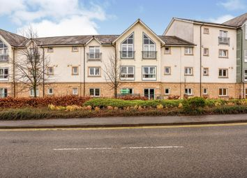 Thumbnail 2 bed flat for sale in Chandlers Court, Stirling