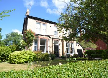 Thumbnail 5 bed detached house for sale in Eaton Road, Cressington, Liverpool
