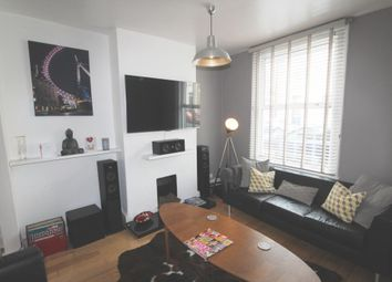 Thumbnail 2 bed terraced house to rent in Percy Road, South Norwood