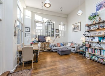Thumbnail 2 bedroom flat for sale in Craven Gardens, London