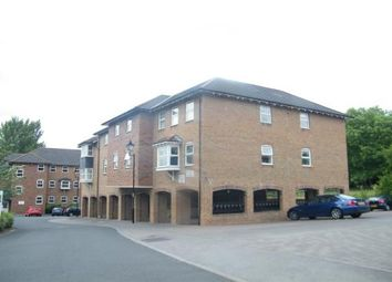 Thumbnail 2 bed flat to rent in St. Giles Close, Gilesgate, Durham