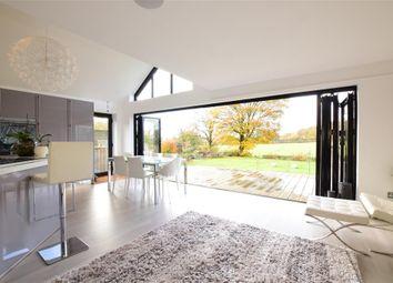 Thumbnail 4 bed semi-detached bungalow for sale in Barleycroft, Horsham, West Sussex