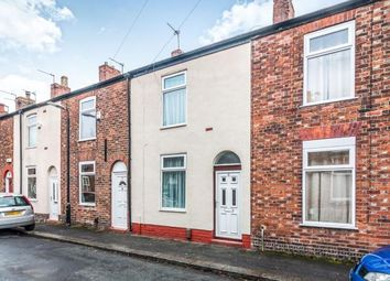 Thumbnail 2 bed terraced house for sale in Field Road, Ashton Upon Mersey, Manchester, Greater Manchester