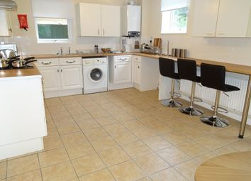 Thumbnail Room to rent in Leighton, Orton Malborne, Peterborough