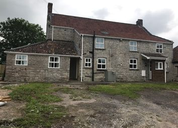 Thumbnail 3 bed farmhouse to rent in Stone Lane, East Pennard