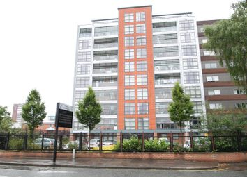 Thumbnail 2 bed flat to rent in Madison Apartments, Seymour Grove, Manchester