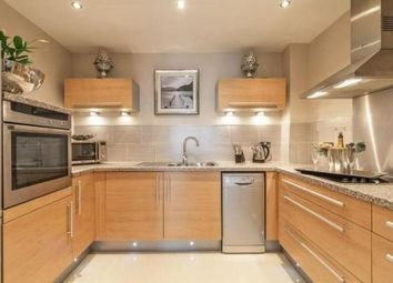 Thumbnail 1 bed flat to rent in Beatrix Victoria Wharf, Cardiff