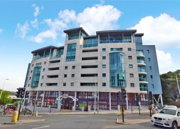 Thumbnail 1 bed maisonette for sale in The Crescent, Plymouth, Devon