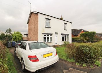 Thumbnail 2 bedroom semi-detached house for sale in Church Road, Tarleton, Preston