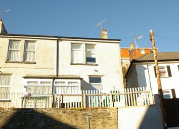 Thumbnail 3 bed terraced house for sale in Plymouth, Devon, England