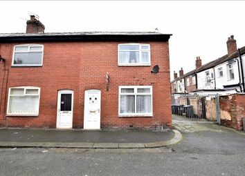 2 bed terraced house for sale in Newbury Avenue, Blackpool FY4