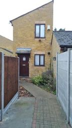 Thumbnail 2 bed detached house for sale in Camelot Close, London